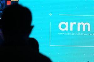 ARM сдает позиции на рынке мобильных графических процессоров