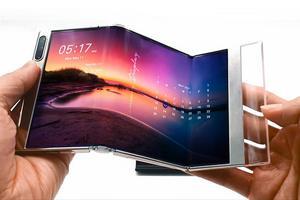 Samsung Display использует ИИ для разработки новых OLED-материалов