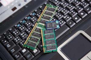 Мировые продажи NAND Flash выросли на 5,1% в I квартале 2021 года