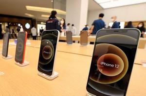 Apple конкурирует с Samsung за пользователей смартфонов LG в Южной Корее