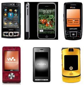 мобильные сотовые телефоны со склада.