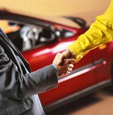 """Продажа автомобилей по доверенности - излюбленная форма  """"торговли..."""