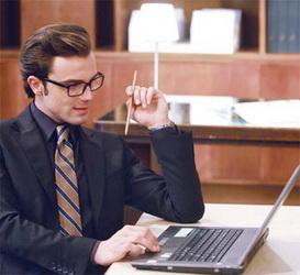 Работа через интернет бухгалтером